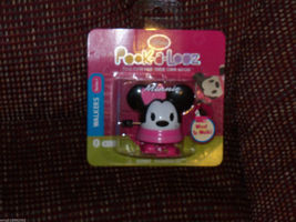 Disney Pook-a-Looz Minnie Mouse Walker series 1 NEW NO LONGER SOLD IN ST... - $14.99