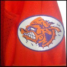 Bobby Boucher #9 The Waterboy Movie Football Jersey Orange Any Size image 6