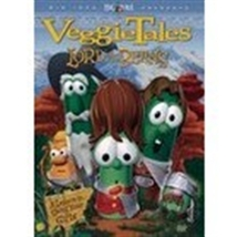 LORD OF THE BEANS by Veggie Tales