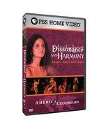 America at a Crossroads: Dissonance and Harmony [DVD] [2008] - $7.00