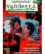 Vendetta [DVD] [2004] - $8.00