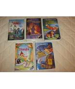 Disney videos - $25.00