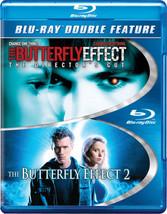 Butterfly Effect/Butterfly Effect 2 (Blu-Ray/Dbfe)
