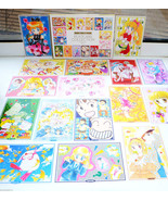 Sailor Moon Postcard Collection - $29.69
