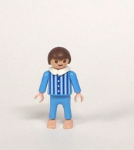 Playmobil 5300 Victorian Dollhouse 5324 Bathroom Bath Child Boy - $3.99