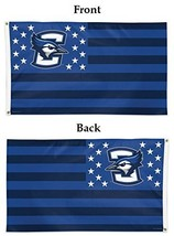 NCAA Creighton University 13166115 Deluxe Flag, 3' x 5' - $29.48