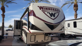 2016 Winnebago Destination 37RD 5th Wheel For Sale in LAS VEGAS NV 89118 image 1