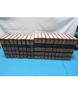 Universal Standard Encyclopedia Reference Set Yearbook 1971-1989 Deluxe ... - $29.82