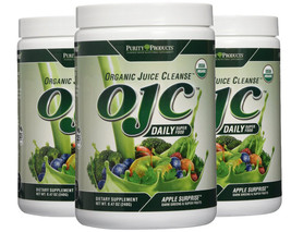 Certified Organic Juice Cleanse 8.47oz by Purity Products - $38.49+