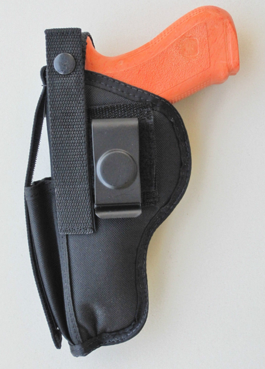 GUN BELT HIP HOLSTER FOR SMITH /& WESSON 40VE,9VE