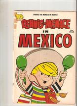 Dennis the Menace in Mexico (1969) - $3.95