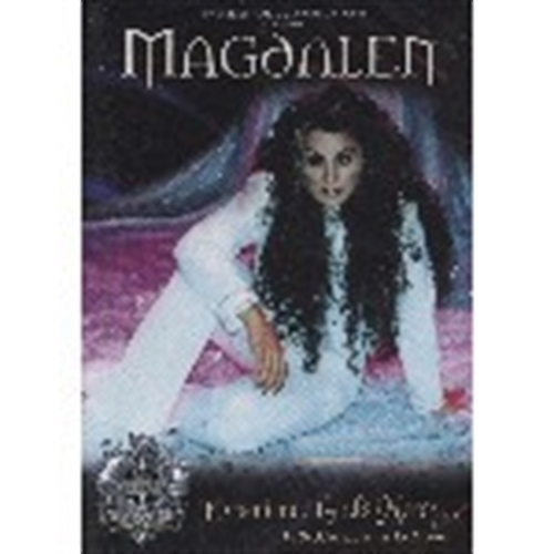 Magdalen   dvd by mary anne lahood