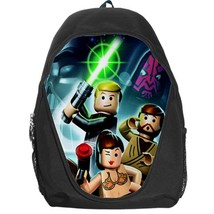 Lego Star Wars The Force Awakens Backpack Bag #94238501 - $29.99
