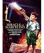 MIRACLE OF MARCELINO - $26.95