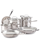 Food Grade Stainless Steel Cookware Cooking Set... - $259.95