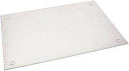 Acrylic plastic products cutting board, 9-inch by 12-inch - $17.01