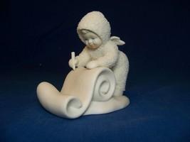 """Snowbabies Winter Tales """"To My Friend"""" Figurine #68917 (OB6) - $29.99"""