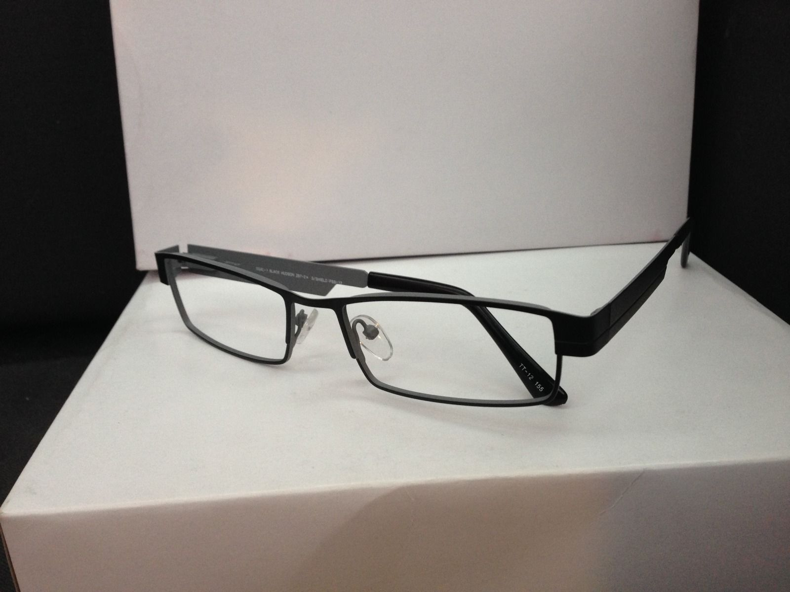 Prescription Safety Frame - DGXL - NO LENSES - Wide Fit ...