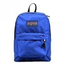 JanSport Superbreak Student Backpack - Blue Streak - $29.99