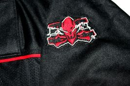 Battle X Mean Machine Longest Yard Movie Football Jersey Black Any Size  image 3