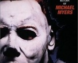 DVD - Halloween 4: The Return Of Michael Myers DVD