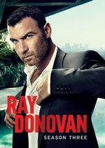 Ray donovan season one three 1 3 bundle  2013 2015 12 dvd  scrieber gould3 thumb200