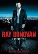 Ray donovan season one three 1 3 bundle  2013 2015 4 dvd  scrieber gould2 thumb200