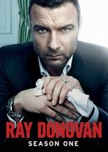 Ray donovan season one three 1 3 bundle  2013 2015 4 dvd 11 scrieber gould thumb200