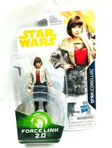 """Star Wars QI'RA (Corellia) Action Figure 3.75"""" Force Link 2.0 a Solo Sto... - $8.99"""