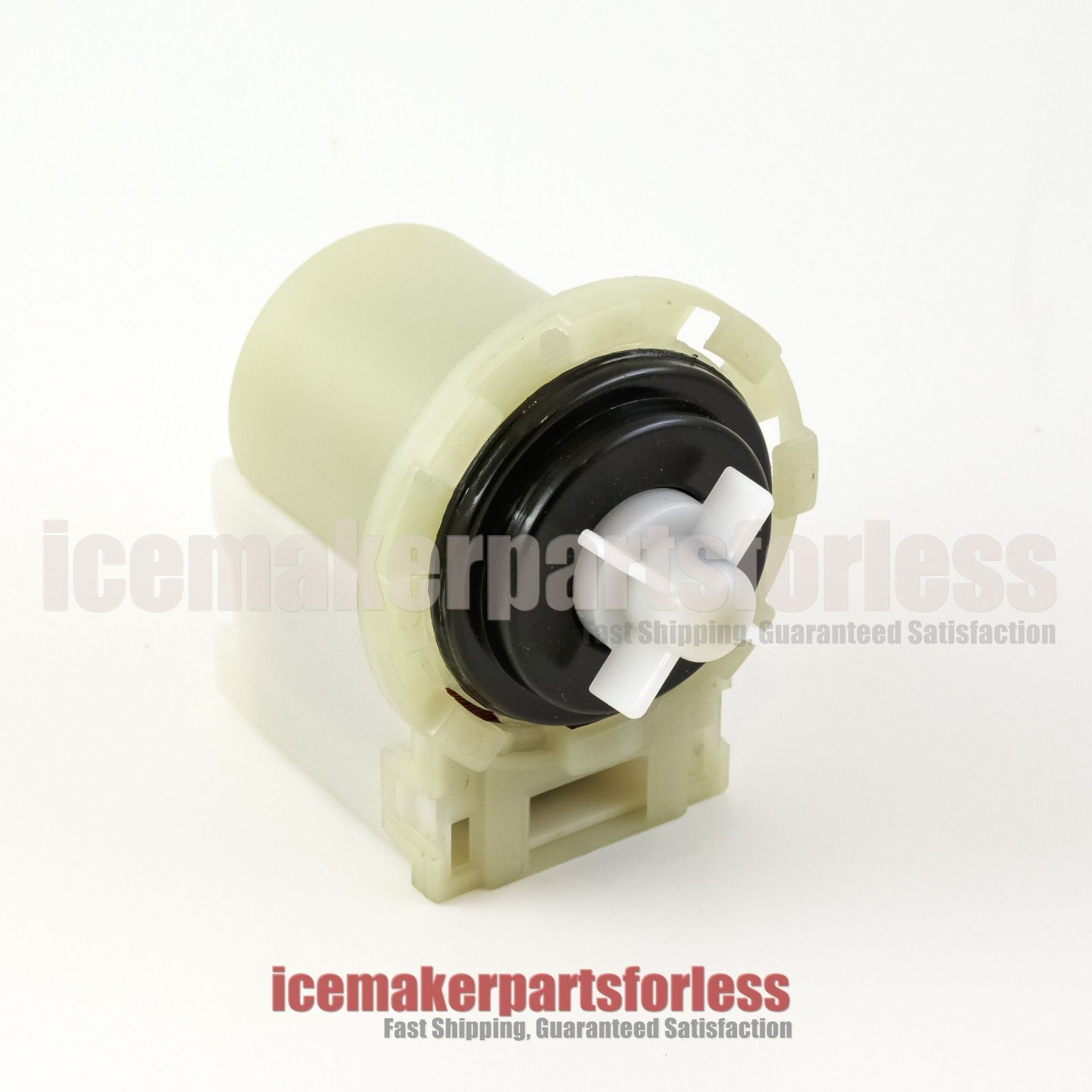 Kenmore whirlpool drain pump motor 8540024 w10130913 for How to test a washer drain pump motor