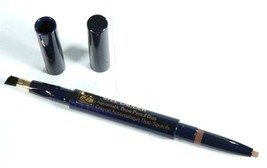 New Estee Lauder Automatic Brow Pencil Duo W/ Brush 01 Soft Auburn ~ UnB... - $69.29