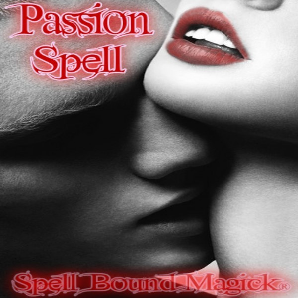 Psychic Witches Triple Cast Custom Powerful Passion Love Spell Bound Magick