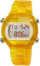 Adidas Nylon Candy Digital Grey Dial Unisex watch #ADH6505 - €40,68 EUR
