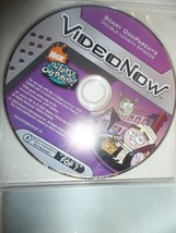 Videonow Personal Video Disc: Scary Odd Parents Nick Jr - $9.99