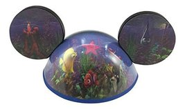 Disney Parks Finding Nemo Mickey Mouse Ears Hat - $33.61