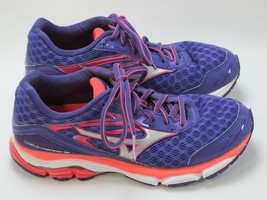 Mizuno Wave Inspire 12 Running Shoes Women's Size 7.5 US Excellent Condition - $61.26