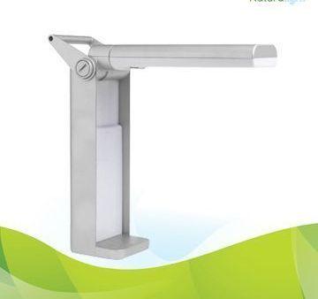 Un1017 compact lamp white