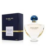 Guerlain Shalimar Cologne EDT Spray 90ml/3oz - $61.63