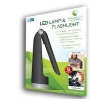 Daylight LED Lamp and Flashlight UN1141 DISCOUNTED Daylight Company