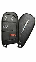 Dodge Charger 68051387AC Replacement Remote Prox Uncut Key Fob Transmitter Pu... - $84.14