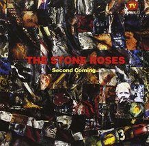 Second Coming by Stone Roses (1998) [Audio CD] Stone Roses - $19.99
