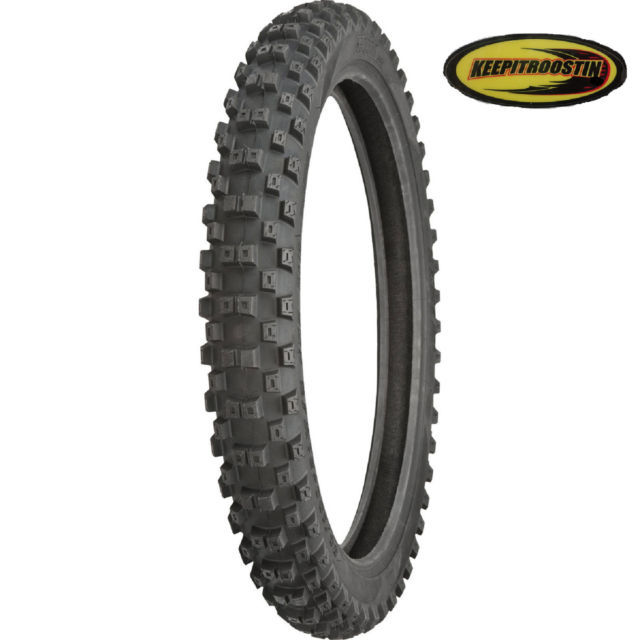 Sedona Front Wheel Tire 80/100-21 for Honda Cr 125 250 500 1980-2007 Cr125 Cr250