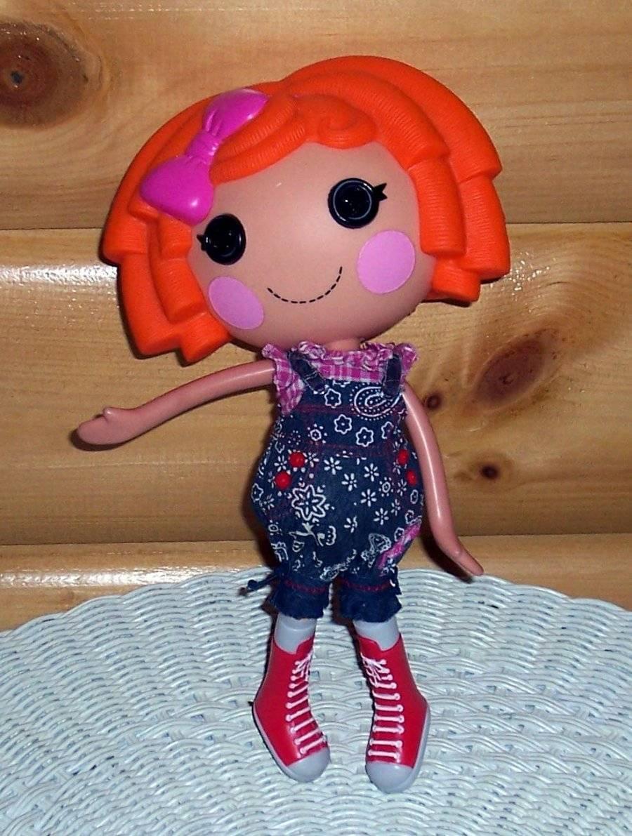 Lalaloopsy Sunny Side Up Farm 13 Doll Sweet And 26 Similar Items