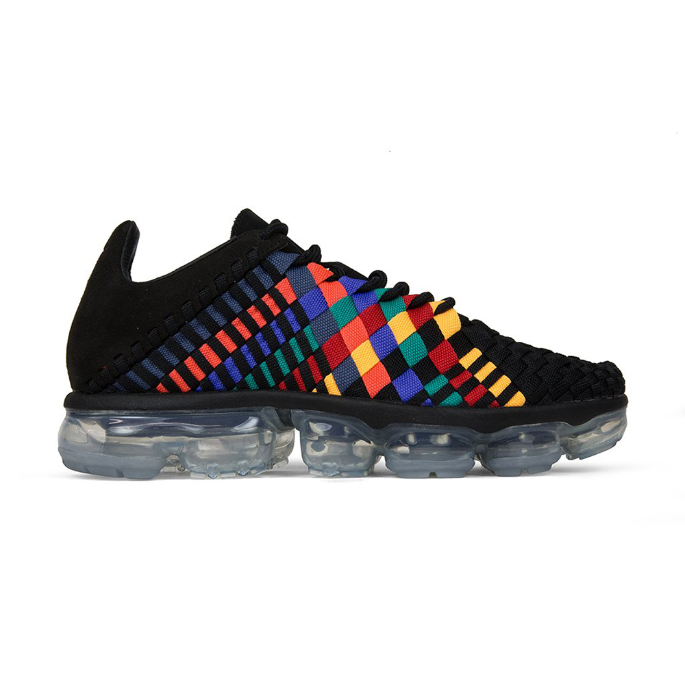 02f570b00ea Nike air vapormax inneva black black glacier blue laser orange ao2447 001 1
