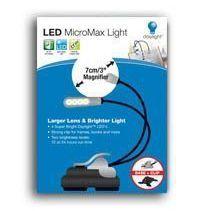 Daylight LED MicroMax Light U95087 DISCOUNTED Daylight Company