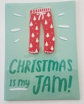 Just Wink by American Greetings Christmas Greeting Card and Envelope - $5.40
