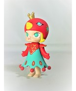 POP MART Kennyswork MOLLY CHINESE ANCIENT MYTHICAL CREATURES Red Phoenix - $79.99