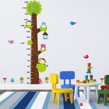 Owl Monkeys Measure Your Height(MULTI 24 X 36 INCH) - $11.78