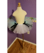 Alice in Wonderland Inspired Tutu - Available in Adult and Child Sizes - $20.00+