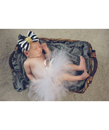 Newborn and Child Tutu with Bow - Variety of colors - $20.00+